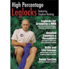 High Percentage Leglocks-Stephan Kesting