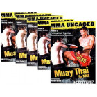 MuayThai For MMA-Mike Parker