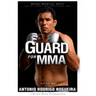 Guard For MMA-Antonio Rodrigo Nogueira
